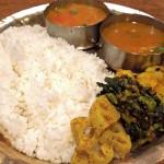 nepal lunch