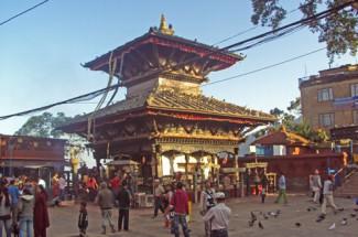 ナマカマナ寺院